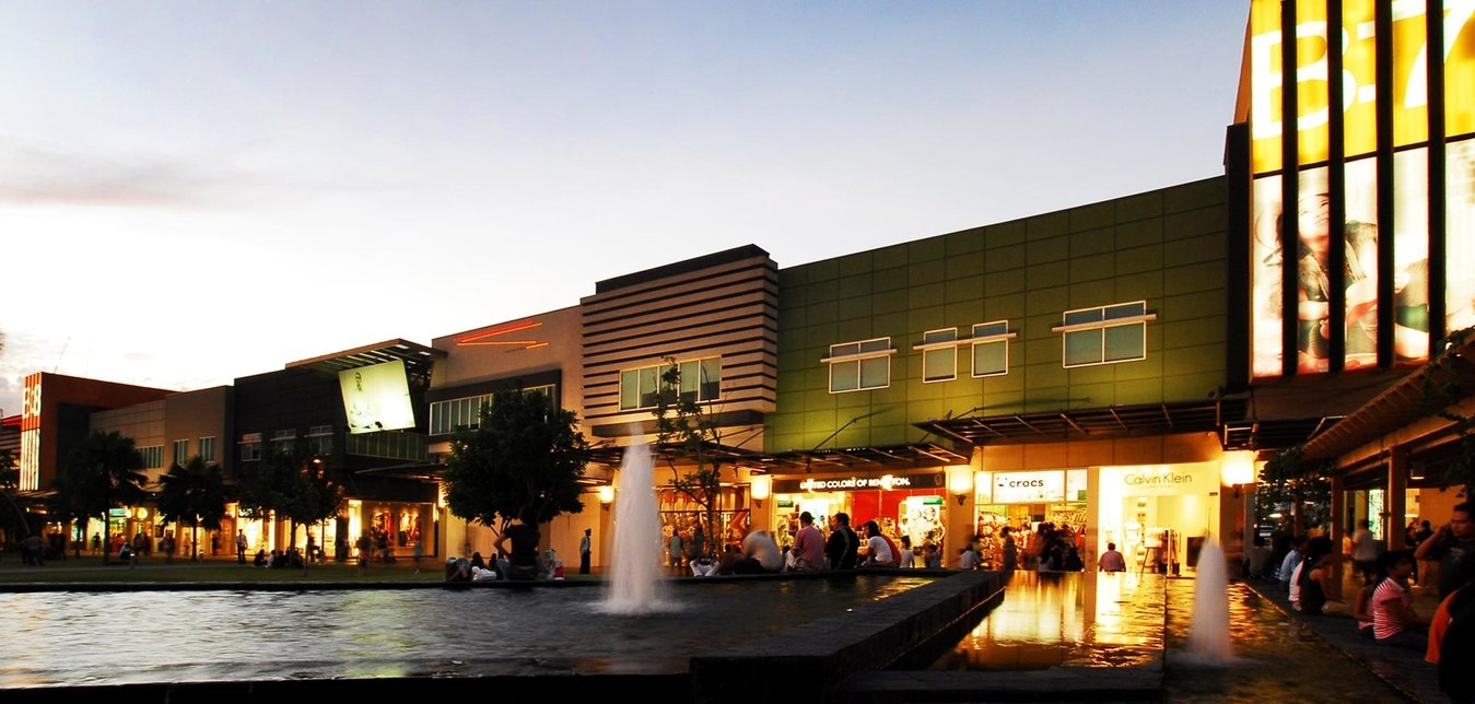 Rizal Park Hotel -Bonifacio High Street