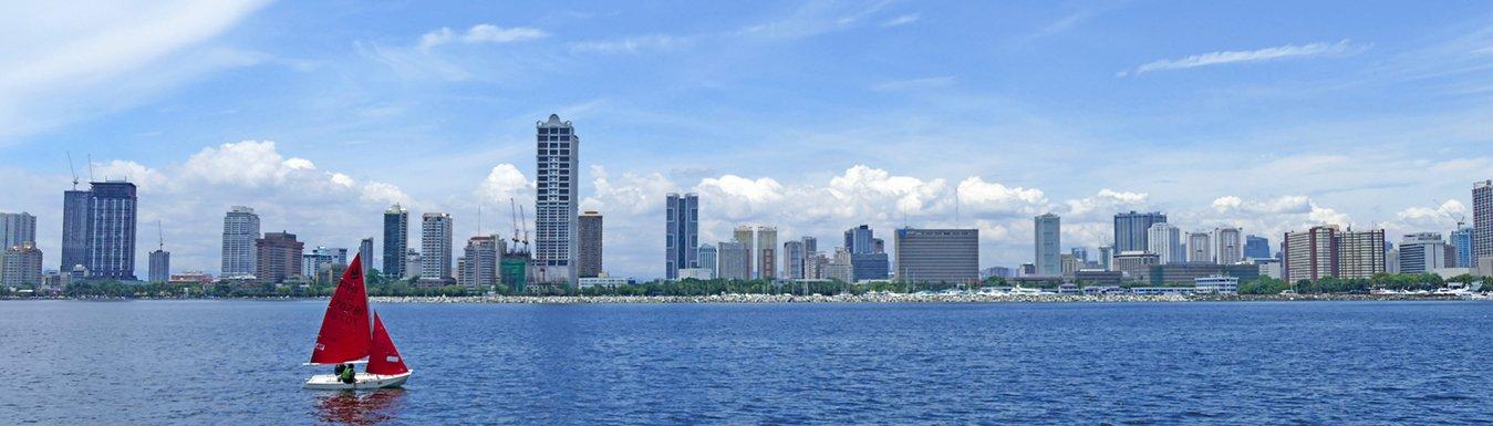 Rizal Park Hotel - main banner