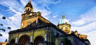 Rizal Park Hotel - attractions