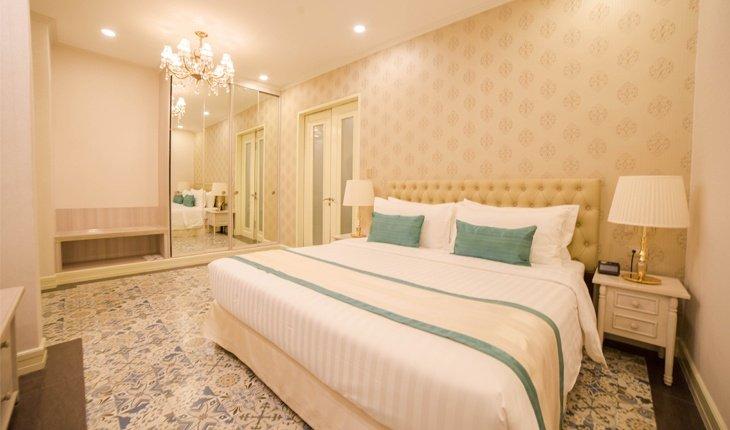 Rizal Park Hotel - William Kent Room